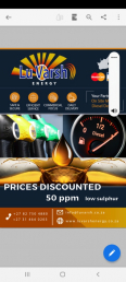 Lu Varsh - Diesel Supply, Other Services, Durban, KwaZulu-Natal