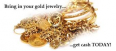Gold & Diamond Buyers, Antiques & Jewellery For Sale, Johannesburg, Gauteng