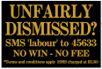 Unfairly Dismissed - Legal Advisers & Services, Attorneys, Lawyers & Legal Services, Krugersdorp, Gauteng