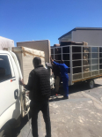 CouriersLtd Delivery & Removal Services, Delivery & Removal Services, Cape Town, Western Cape