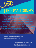 J REDDY ATTORNEYS - Attorneys, Attorneys, Lawyers & Legal Services, Durban, KwaZulu-Natal