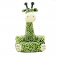 Giraffe Plush Toddler Chair - Baby Stuff & Toys For Sale, Baby Stuff & Toys For Sale, Somerset West, Western Cape