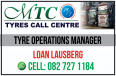 MTC Truck Tyre Services - Tyre and Exhaust Centre, Automotive Services, Harrismith, Free State
