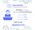 StormTechSA - Computer Repairs, Computers & Internet Services, Mowbray, Western Cape
