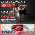 New Exotic sports clothing & equipment., Sports & Fitness For Sale, Johannesburg, Gauteng