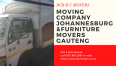 NCB & C MOVERS Delivery & Removal Services, Delivery & Removal Services, Midrand, Gauteng