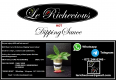 Le Richecious Dipping Sauce, Food & Catering For Sale, Table View, Western Cape