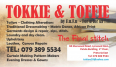 Tokkie and Toffie Tailors  , Clothing Alterations, Clothing & Accessory Services, Pretoria, Gauteng