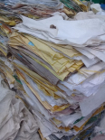 Used Bags - For Sale, Building Material For Sale, Schaapkraal, Western Cape