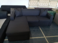 Good quality L-shaped interchangeable daybed couch - For Sale, Furniture & Household For Sale, Bellville, Western Cape