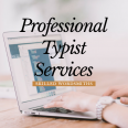 Professional Typist Services (Online / Remote) - Typing, Admin, Data Capture, Proofreading, Drafting Documents, Spreadsheets, and PowerPoints, Other Services, Pretoria, Gauteng