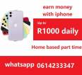 Part-time earn R1000 daily part time job, Part-time Jobs, Cape Town, Western Cape