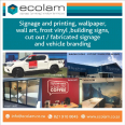ecolam - signage,printing, Other Services, Brackenfell, Western Cape