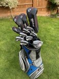 Second hand Full Ping G410 Golf Club Set, Sports & Fitness For Sale, Kathu, Northern Cape