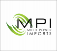Multi Power Imports Outdoor power products and equipment, Agriculture & Farming Services, Nelspruit, Mpumalanga