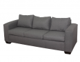 Buy Jody 3 Seater Sofa - Light Grey - For Sale, Furniture & Household For Sale, Polokwane, Limpopo