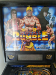 Data East WWF Royal Rumble Pinball Machine, Antiques & Jewellery For Sale, Hartswater, Northern Cape