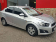 2012 Chevrolet Sonic 1.6 LS For Sale, Cars for Sale, Brackenfell, Western Cape