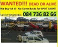 2000 - Any For Sale, Cars for Sale, Durban, KwaZulu-Natal