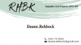 RHBK Supplies and Projects (PTY)LTD - Valves, hoses, fittings, paint, pumps, Other Services, Alberton, Gauteng