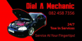 Dial a Mechanic - Repairs and Servicing Garage, Automotive Services, Bloemfontein, Free State