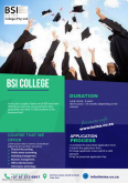 BSI SA College, Training & Education Services, Foreshore, Western Cape