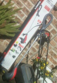 Like new PowerPlus weed Ester only used once. Sale R550neg. East rand. Please contact me if interest - For Sale, Gardening Tools & Plants For Sale, Boksburg, Gauteng