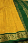 Buy 100+ Pure Mysore Silk Saree at Luxurionworld., Fashion & Clothes For Sale, Memel, Free State