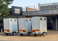 New MOBILE VIP TOILETS, MOBILE FRIDGES  AND MOBILE KITCHENS - For Sale, Trailers For Sale, Delmas, Mpumalanga