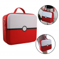 New Poke Ball EVA and Nylon Case Carry Bag For Nintendo Switch, Audio & Visual For Sale, Cape Town, Western Cape