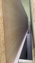 New A-Grade Veneer Boards - For Sale, Building Material For Sale, Heidelberg Area, Western Cape