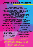Mini Units To Rent, Commercial Rentals, Alberton, Gauteng