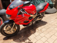2004 Honda Vtr 1000 Road Bike for sale, Motorcycles For Sale, Germiston, Gauteng