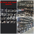 All makes available All parts available - For Sale, Car Spares For Sale, Johannesburg, Gauteng