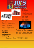 JD's - Services, Other Services, Meyerton, Gauteng