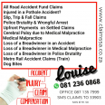 Claims SA - Legal Advisers & Services, Attorneys, Lawyers & Legal Services, Broederstroom, North West