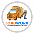 Loadworx Delivery & Removal Services, Delivery & Removal Services, Gordons Bay, Western Cape