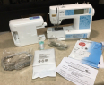 BROTHER HE1 Computerized Embroidery Machine, General Items For Sale, Johannesburg, Gauteng