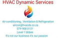 HVAC Dynamic Services - Aircon service repairs maintenance installation relocations regassing, Other Services, Cape Town, Western Cape