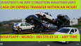 WANTED!! Accident Damaged / Non Runners / Rusted / Runners / Built-ups / Write Offs / Unlicensed etc wanted, Cars Bikes Parts Wanted, Durban, KwaZulu-Natal