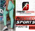 New Ruched sports tights, Sports & Fitness For Sale, Johannesburg, Gauteng