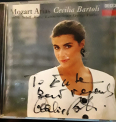 Music CD Mozart Arias, and others, CD & DVD For Sale, Cape Town, Western Cape