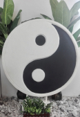 Yin and Yang Statue on Stand - For Sale, Gardening Tools & Plants For Sale, Faerie Glen, Gauteng