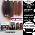 Customized Wigs, Health & Beauty For Sale, Zeerust, North West