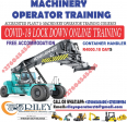 RILEY OPERATORS SKILLS DEVELOPMENT CENTER TRADE TEST PRIPARATIONS AND BOOKINGS, BOILER MAKING, ARGON, PIPE FITTING, FITTING AND TURNING TRAINI, Training & Education Services, Germiston, Gauteng