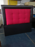 Good quality and affordable queen size headboard - For Sale, Furniture & Household For Sale, Bellville, Western Cape