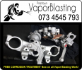 Pinetown Vapor Blasting Parts Cleaning, Cleaning Service Office & Home, Pinetown, KwaZulu-Natal