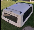 Nissan Np200 Canopy, Accessories For Sale, Edenvale, Gauteng