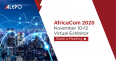 AfricaCom 2020, Free Stuff, Cape Town, Western Cape