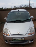 2009 Chevrolet Spark For Sale, Cars for Sale, Bloemfontein, Free State